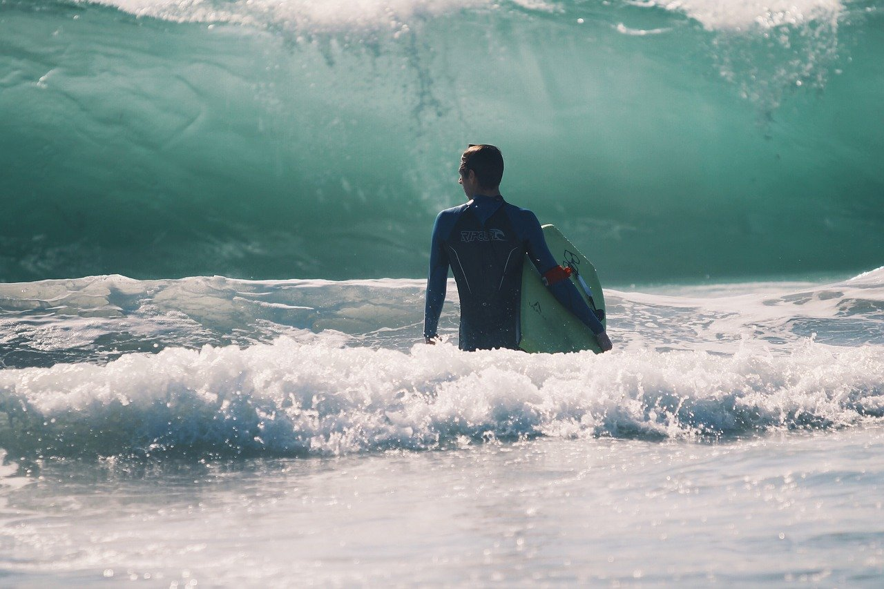best rash guards and swim shirts for men